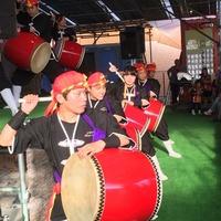 琉球國祭り太鼓《三重支部》